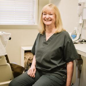 Lesha Morrison | Cannon Park Dental