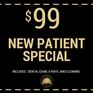 CPD New Patient Special