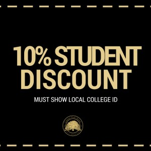 CPD Student Discount