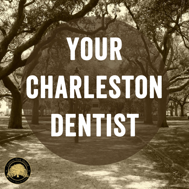 Downtown Charleston dentist