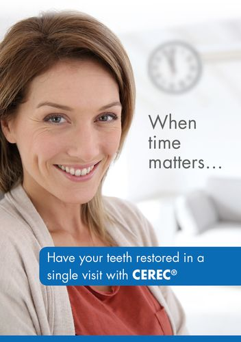 cerec dentistry charleston