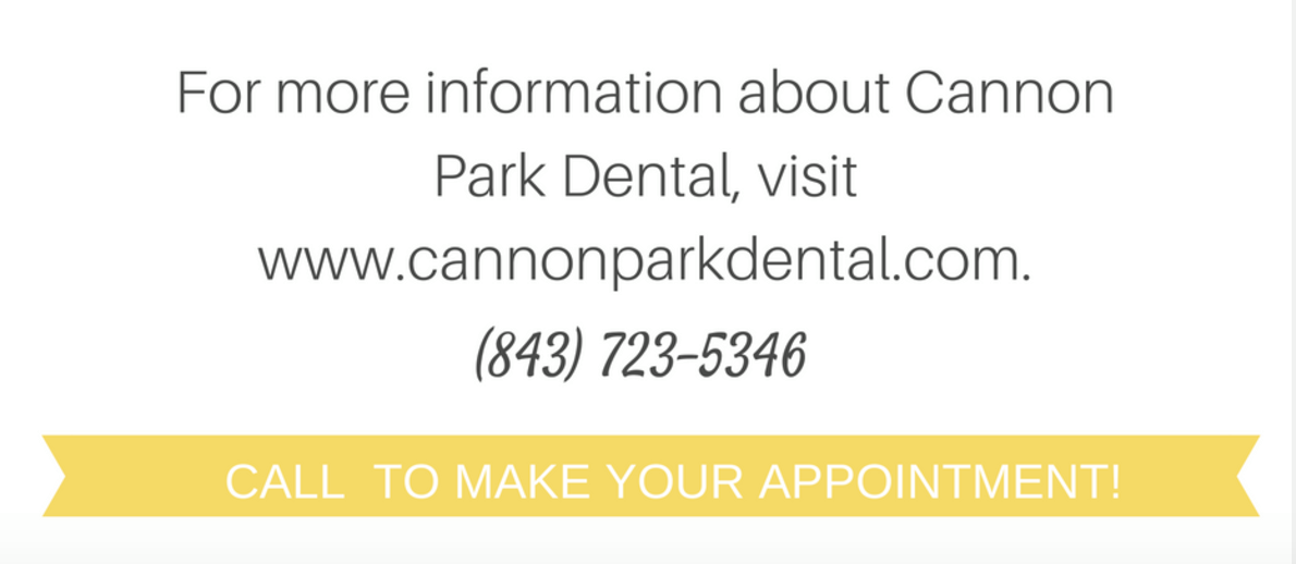 cannon park dental