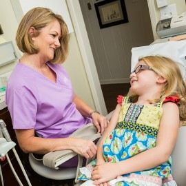 Beth Richards, Cannon Park Dental   Charleston, SC
