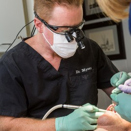 Dr. Jay Myers, Cannon Park Dental | Charleston, SC