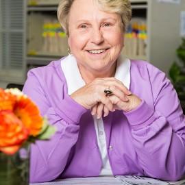 Linda Stewart, Cannon Park Dental   Charleston, SC