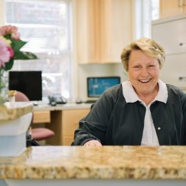 Linda Stewart | Cannon Park Dental