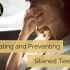 Treating and Preventing Stained Teeth