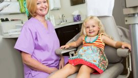 kids dentist charleston sc